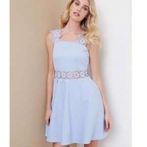 Ted Baker Monaa lace dress